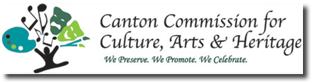 Commission for Culture, Arts, and Heritage Logo