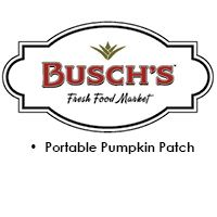 Busch's Fresh Food Market Logo